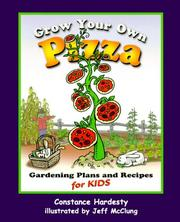 Grow Your Own Pizza PDF