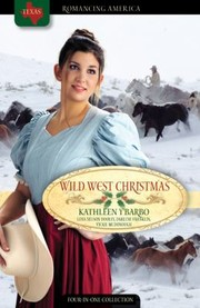 Cover of: Wild West Christmas |