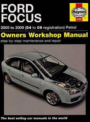 formex ebook ford focus petrol service and repair manual download rh formex co za 1999 Ford Taurus Repair Manual Ford Focus Repair Manual Chilton