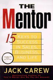 The Mentor PDF