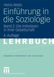 Studientexte Zur Soziologie