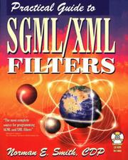 Practical guide to SGML filters PDF