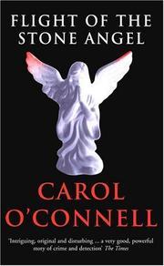 Flight of the Stone Angel PDF