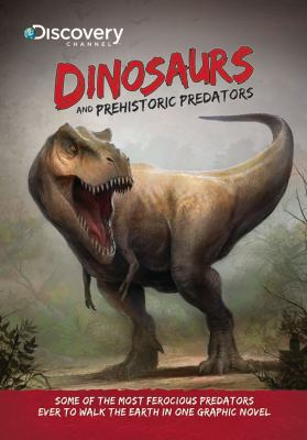 eBook Dinosaurs and Prehistoric Predators Discovery Channel