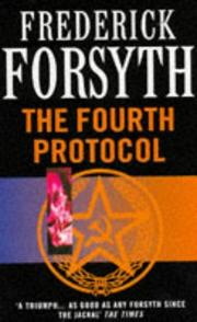 Cover of: The Fourth Protocol by Frederick Forsyth