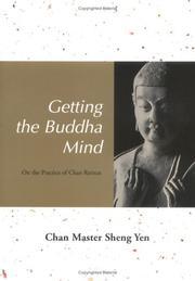 Getting the Buddha Mind PDF