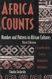 Africa counts PDF