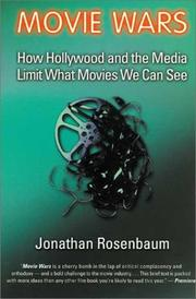 Movie wars by Jonathan Rosenbaum