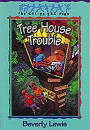 Tree house trouble PDF