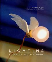 Lighting by Elizabeth Wilhide