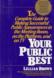 Your public best PDF