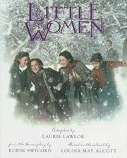Little women by Laurie Lawlor
