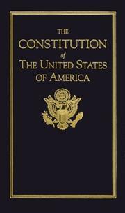 U.S. Constitution (Little Books of Wisdom) PDF