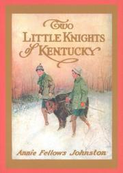 Two little knights of Kentucky PDF
