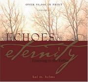 Echoes of Eternity PDF