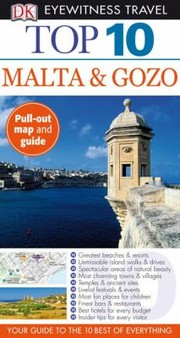 Cover of: Top 10 Malta  Gozo With Map