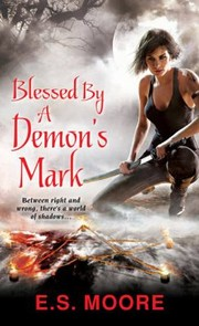 Blessed by a Demons Mark