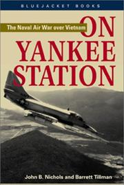 On Yankee station by John B. Nichols