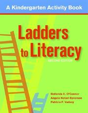 Ladders to literacy PDF