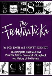 Fantasticks by Harvey Schmidt