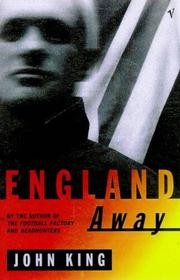 England away by King, John