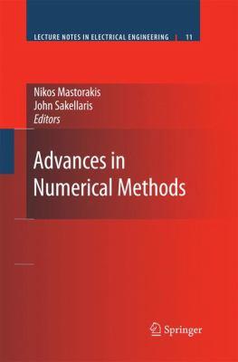 R Dan and Co Inc - eBook Advances in Numerical Methods