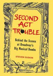 Second Act Trouble by Steven Suskin