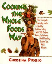 Cooking the whole foods way PDF