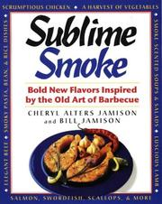 Sublime smoke by Cheryl Alters Jamison