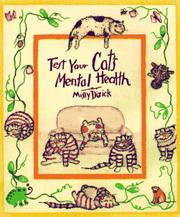 Test your cat's mental health PDF