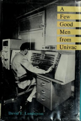 Download A few good men from Univac