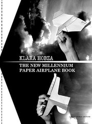 The New Millennium Paper Airplane Book A Project Of Public Art Fund