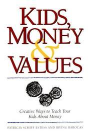 Kids, money & values PDF