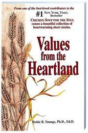 Values from the heartland PDF