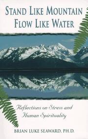 Stand like mountain, flow like water PDF