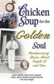 Chicken Soup for the Golden Soul PDF