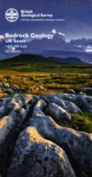 Bedrock Geology UK South