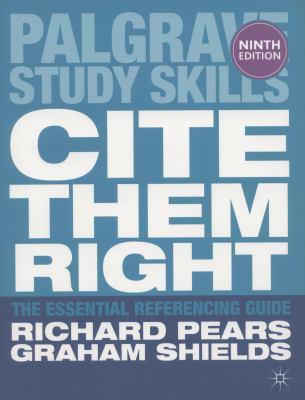 Urú Curé Residencias - Río Cuarto - eBook Cite Them Right The ...