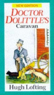 DOCTOR DOLITTLES CARAVAN (RED FOX OLDER FICTION)
