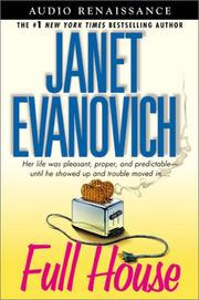 Full House (Janet Evanovich's Full Series) by Janet Evanovich
