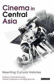 Cinema in Central Asia