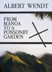 From Manoa to a Ponsonby Garden