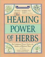 The healing power of herbs PDF