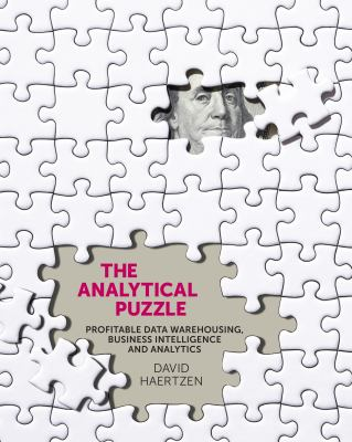 Ebook the analytical puzzle profitable data warehousing business ebook the analytical puzzle profitable data warehousing business intelligence and analytics download online audio idxx42ms5 fandeluxe Choice Image