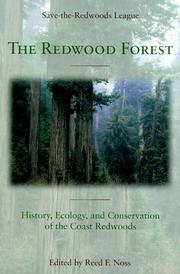 The Redwood Forest PDF