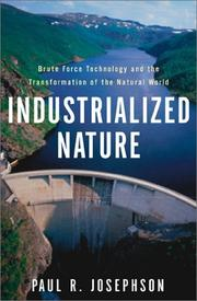 Industrialized Nature PDF
