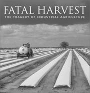 Fatal Harvest PDF