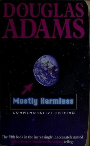 Mostly harmless.