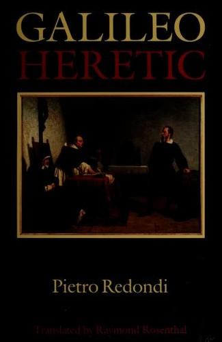 Galileo heretic = Galileo eretico