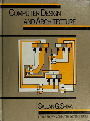 Download Computer design and architecture